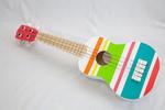 7008: Wooden Guitar