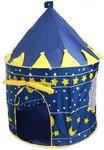 8017: Pop Up Castle Tent