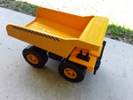 3559: Dump Truck