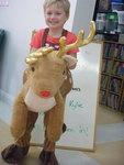 3554: Reindeer Costume