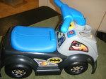 3580: Batman Ride-on