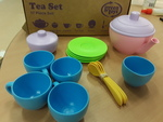 3610: Tea set