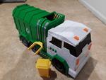 3625: Garbage Truck