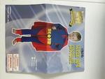 1306: Superman Costume