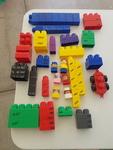 1685: Mega Blocks