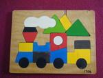 1706: TRAIN Puzzle