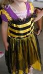 1934: Bee Costume