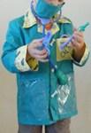 2007: Vets Costume