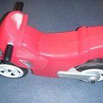 2857: Motorbike - Step 2
