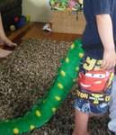 2984: Dorothy Dinosaur Tail