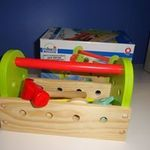 3047: My First Tool Box