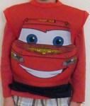 3301: Lightning McQueen Costume
