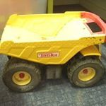 3445: Dump Truck Tonka Toughest Mighty