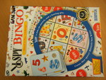 3447: I Spy Bingo