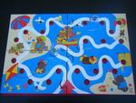 3492: Scrible Maze