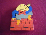 428: HUMPTY DUMPTY Puzzle