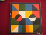 891: SHAPES Puzzle