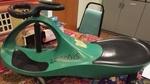 2D00015: cart ride