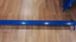 2D00018: 5' Balancing Beam - Blue