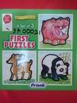 3A00021: First Puzzles