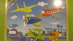 3B00006: Timbertots Wood Toy Airplane