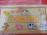 4D00008: Domino