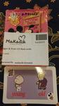 6A00055: Tigget & Pooh 123 flash cards