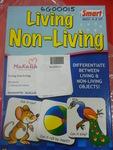 6G00015: Living Non-Living