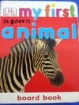 12B00071: My First Animal