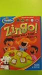 8G00003: Zingo - Bingo with a Zing