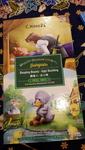 CH00086: Multi Dimensional Fairytales(Sleeping Beauty/Ugly Duckling)