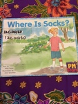 12C00160: where is socks