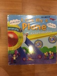 12C00010: I can Fly Plane