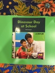 12B00104: Dinosaur Day at School