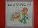 12D00168: A Children's Book About Breaking Promises
