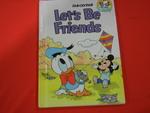 12D00203: LET'S BE FRIENDS