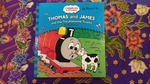 12D00222: Thomas and James and the Troublesome Trucks