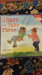12D00230: Share and Take Turns