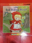 12D00266: Little Red Riding Hood