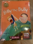 12E00071: Billy The Bully