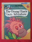 12E00132: The orang utan's lazy adventure