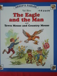 12E00137: The eagle and the man