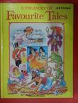 12E00140: A Treasury of Favourite Tales