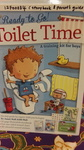 12F00034: Ready to Go! Toilet Time(set with story book and parent's guide)