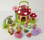 276: Fairyland toadstool cottage