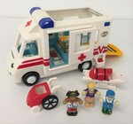 838: Robins medical rescue