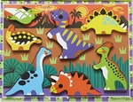 315: Dinosaurs (chunky Puzzle)