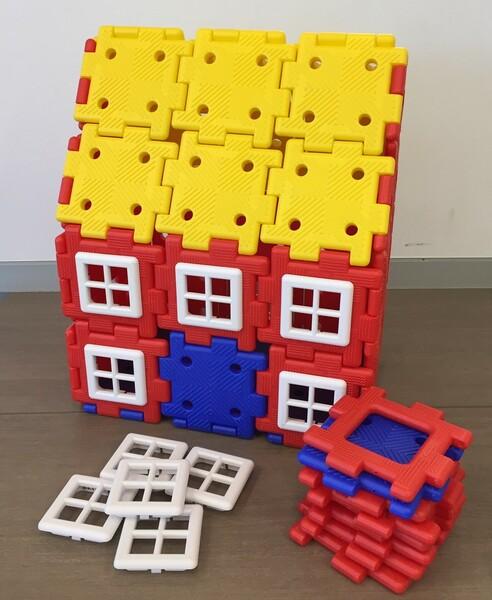 327: Giant house builder