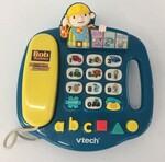 306: Bob's Talking Telephone