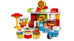 849: Lego: Pizzeria  10834  (duplo)